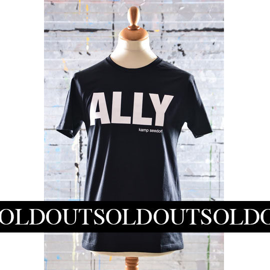 ally sold out