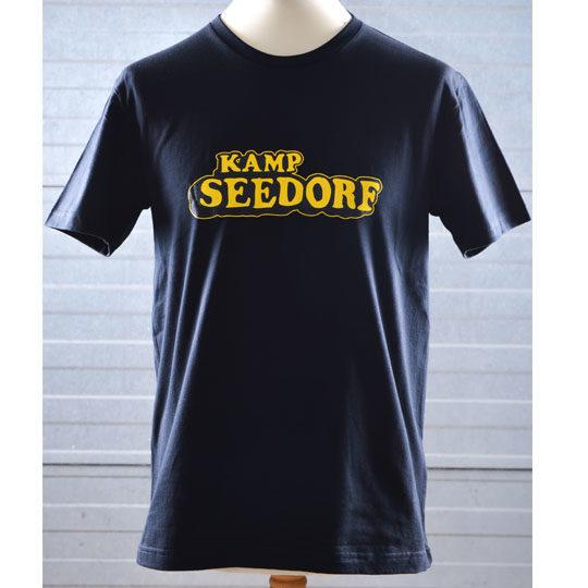 Kamp Seedorf logo classic