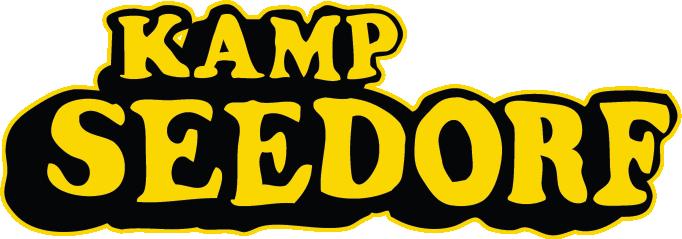 Kamp Seedorf logo